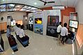 Beyond Maya Gallery - Swami Akhandananda Science Centre - Ramakrishna Mission Ashrama - Sargachi - Murshidabad 2014-11-11 8668.JPG