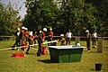Bezirksfeuerwehrjugendleistungsbewerb Fürstenfeld 2002 Übersbach 2.jpg
