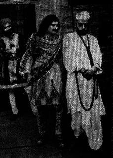 <i>Bhakta Vidur</i> 1921 film by Kanjibhai Rathod