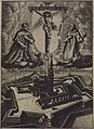 Biaroza Kartuskaja, Klaštarnaja, Kazimier Leŭ Sapieha. Бяроза Картуская, Кляштарная, Казімер Леў Сапега (1647).jpg