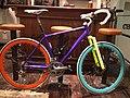 Bicicelta de Ruta en fibra de carbono.JPG