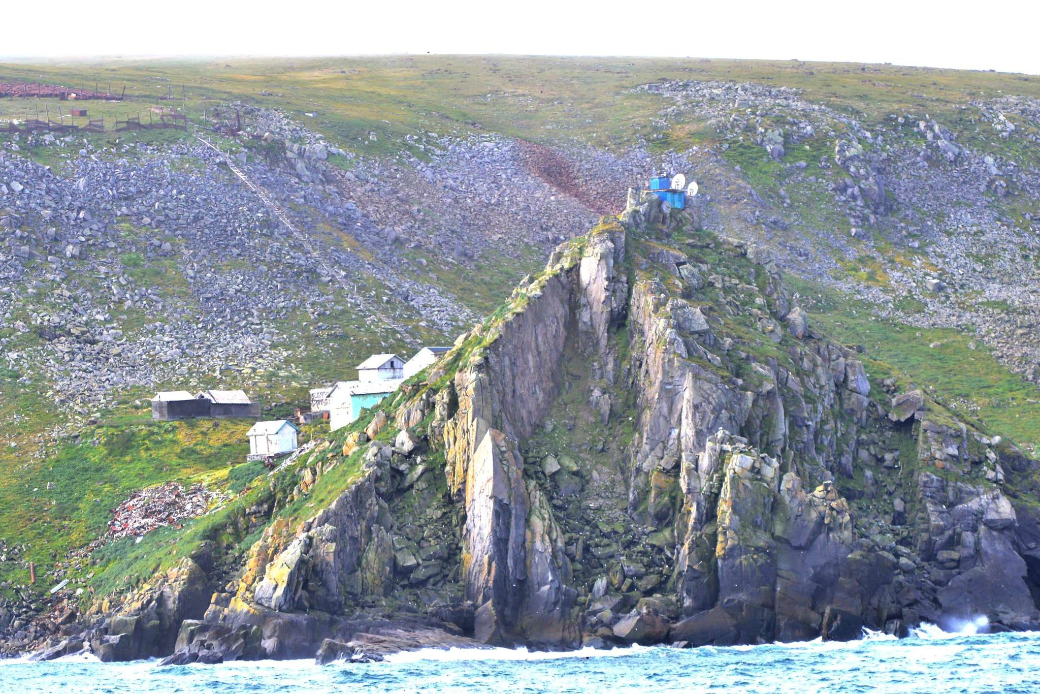 Big Diomede 1 2014-08-17
