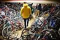 Bikes Not Bombs warehouse sale.jpg