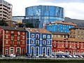 Bilbao - Barrio de Olabeaga (Basurtu-Zorrotza) 5.JPG