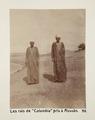 Bild från familjen von Hallwyls resa genom Egypten och Sudan, 5 november 1900 – 29 mars 1901 - Hallwylska museet - 91662.tif