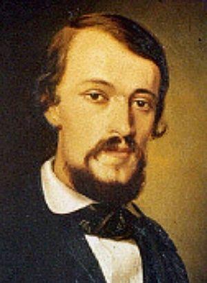 Theodor Bilharz - Theodor Bilharz.