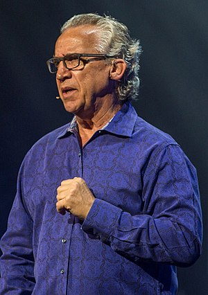 Bill Johnson (pastor) - Image: Bill Johnson teaching
