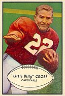 Billy Cross - 1953 Bowman.jpg