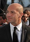 Billy Zane en Festivalo de Cannes