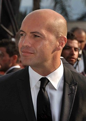 Billy Zane - Zane in 2010