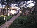 Bioparco vecchio padiglione pappagalli 2.JPG