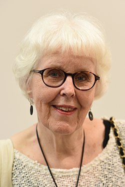 Birgitta Boucht at Göteborg Book Fair 2016.jpg