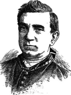John Tuigg Catholic bishop