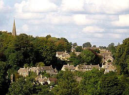 Bisley, Gloucestershire, a village in the Cotswolds.jpg