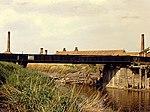 Black bridge, Bridgwater (geograph 3493094).jpg
