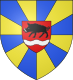 Coat of arms of Savigny-sur-Aisne