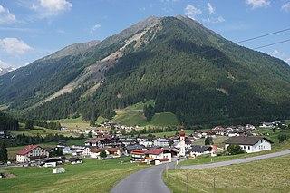 Gries im Sellrain Place in Tyrol, Austria