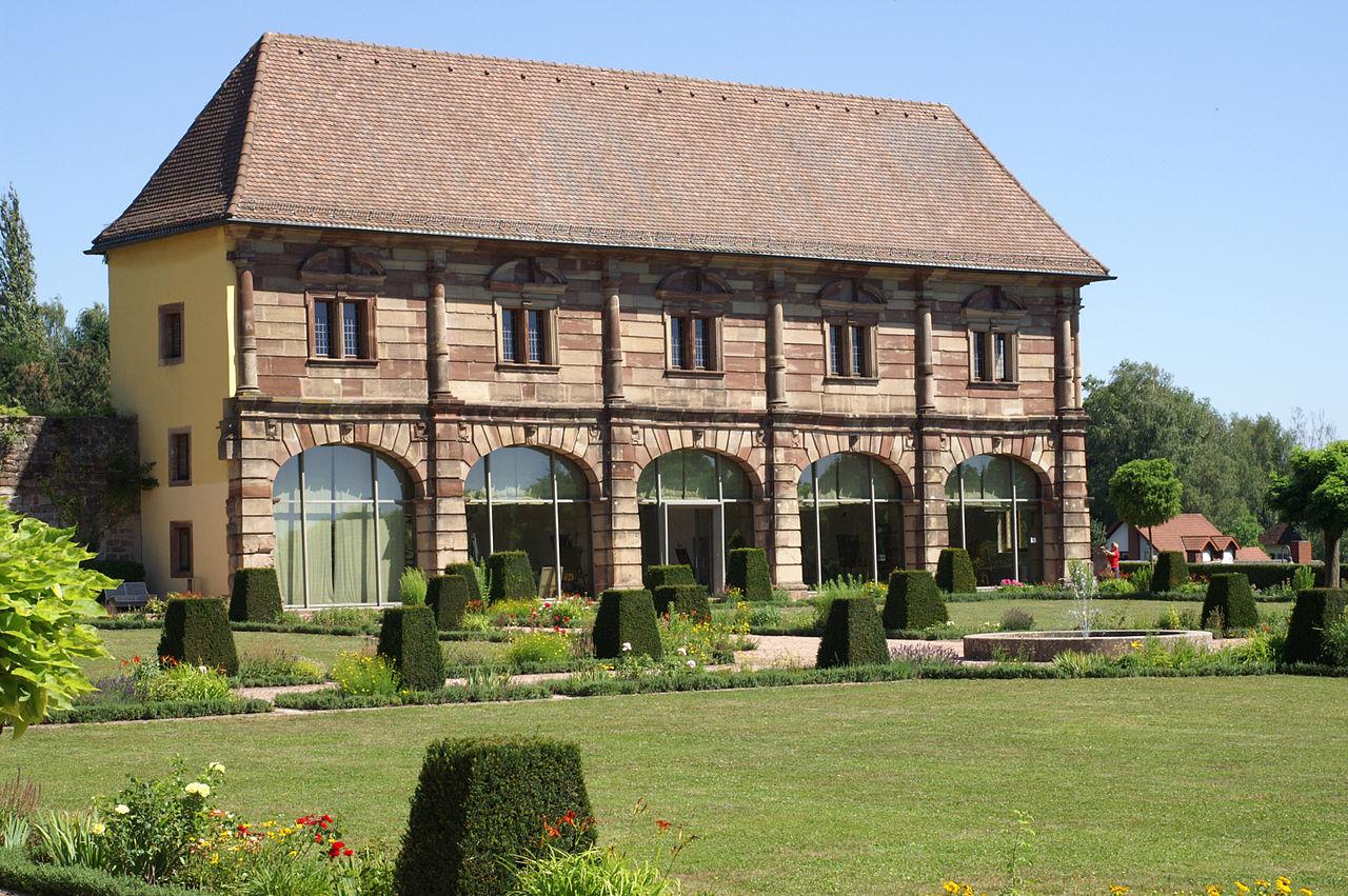 File Blieskastel Orangerie 0497 jpg   Wikimedia Commons