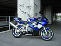 Blue Yamaha R6 side.jpg