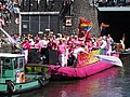 Boat 19 Ou(d)t & Proud, Canal Parade Amsterdam 2017 foto 3.JPG