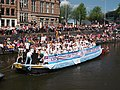 Boat 27 Proud to be Trans, Canal Parade Amsterdam 2017 foto 1.JPG