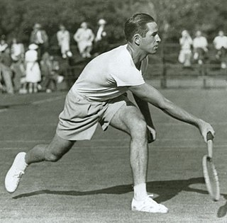 Bobby Riggs American tennis player