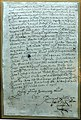 Bogdan Chmelnitskiy's letter to Alexis I of Russia (8 June 1648, RGADA).jpg