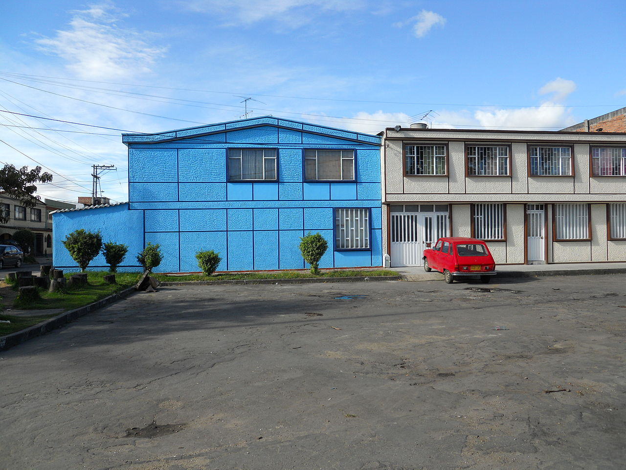 File bogot barrio ciudad berna jpg wikimedia commons for Barrio ciudad jardin bogota