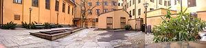 Bollhustäppan - Image: Bollhustäppan pano mars 2007