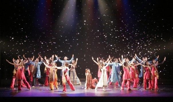 Bollywood Dance London