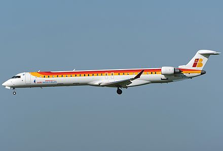 bombardier crj700 series wikiwand rh wikiwand com Bombardier CRJ- 200 Alaska Bombardier CRJ
