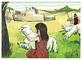 Book of Exodus Chapter 9-13 (Bible Illustrations by Sweet Media).jpg