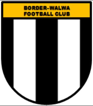 Border-Walwa Football Netball Club - Image: Border Walwa FC