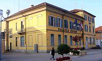 Borgaro torinese municipio.jpg
