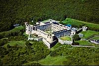 Borgholms slottsruin från luften.jpg