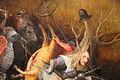 Bosch (o copia da), tentazioni di s. antonio, 1500 ca. 09.JPG