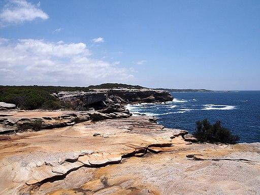 Botany Bay Coastal Walk - panoramio (1)