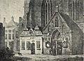 Boterhuisje Martinikerk Groningen door Jan Ensing.jpg
