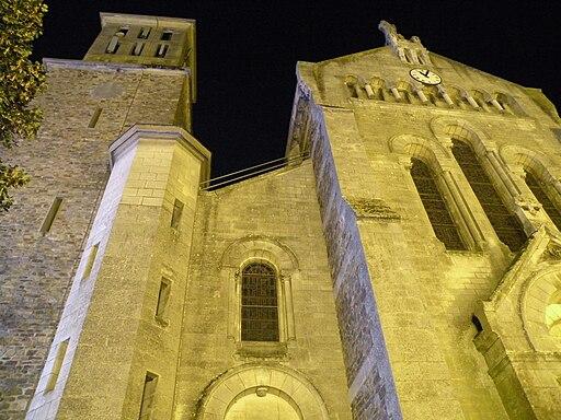 Bouguenais église