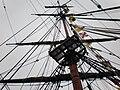 Bounty II fore-mast 2.JPG