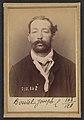 Boutel. Joseph. Louis. 34 ans, né à Bonnay (Eure). Corroyeur. Anarchiste. 5-3-94. MET DP290211.jpg