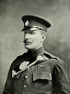 Boyd Alexander - Alexander in 1902