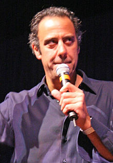 Brad Garrett - WikiquoteBrad Garrett Wiki