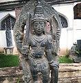 Brahmanical gallery in state museum .jpg