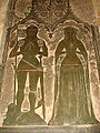 Brass of Simon de Felbrigge and wife St Margaret's Church Felbrigg Norfolk.jpg