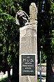 Brezová pod Bradlom - Ján Hus memorial.jpg