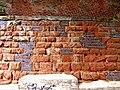 Brickwork inside Railway Arch near Blackstone Rock - geograph.org.uk - 664966.jpg