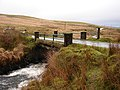 Bridge at Nantymaen - geograph.org.uk - 290939.jpg