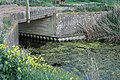 Bridge over Five Watering Sewer on the footpath from Stone Bridge to Fairfield - geograph.org.uk - 413766.jpg