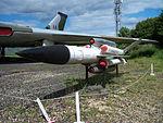 Bristol Bloodhound Mk.1, NELSAM, 27 June 2015.JPG